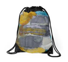 Dare to be Different Drawstring Bag