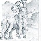 Centaur 3 by Curtiss Shaffer