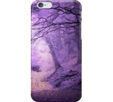 Into the light .......... iPhone Case/Skin