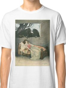crows kill the sleeper Classic T-Shirt