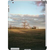 Trees II iPad Case/Skin
