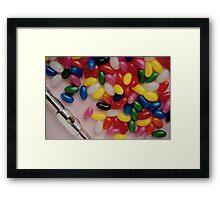 Toot Sweet Framed Print