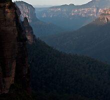 Valley View by Natasha Crofts