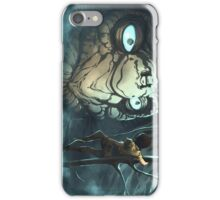 Atreyu and Morla iPhone Case/Skin