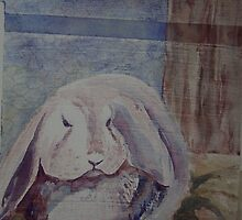 Sara's lop or Happy New Year by Ellen Keagy