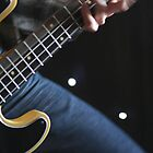 The Classic Crime - Alan Clark - Bass by randomness