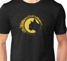Zu in the Moon Unisex T-Shirt