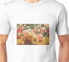 A Little Christmas Gift Unisex T-Shirt