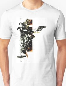 Metal Gear Solid: Solid snake T-Shirt