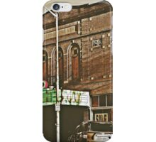 Theater Of God 2 iPhone Case/Skin
