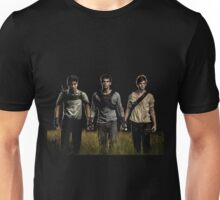 unexpected hero of the scorch trials Unisex T-Shirt