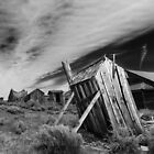 """Nowhere to Go"" Bodie, perspective by franciscokh"