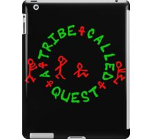 A Tribe Called Quest replica iPad Case/Skin