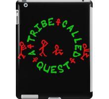 A Tribe Called Quest replica iPad Case/Skin