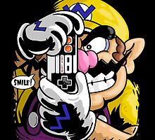 THE KILLING WARIO by SKULLPY