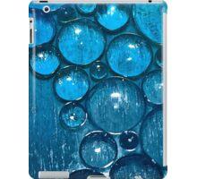 Monday Blues iPad Case/Skin