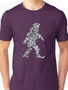 Wandering Doodle Unisex T-Shirt