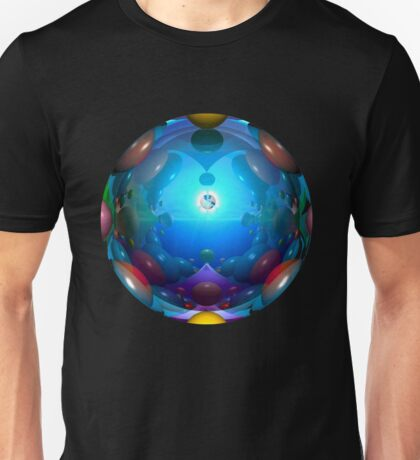 Peaceful Paradise T-Shirt