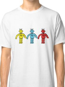 dysfunctionals Classic T-Shirt