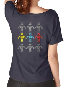 dysfunctionals II Women's Relaxed Fit T-Shirt