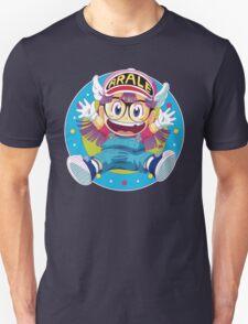 Dr Slump e Arale T-Shirt