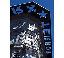 House of Terror, Budapest Photographic Print