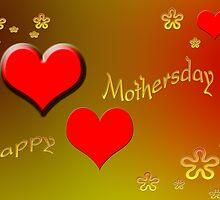 Happy MotherDay by RosiLorz
