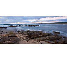 Inji Point - Injidup Beach Western Australia Photographic Print