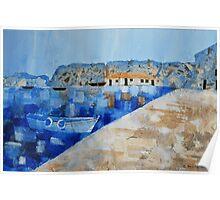 Memories of Crete Poster