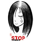 Stop Human Trafficking 02 by 73553