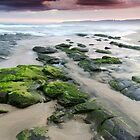 Apollo Bay, Great Ocean Road, Victoria, Australia by Shelley Warbrooke