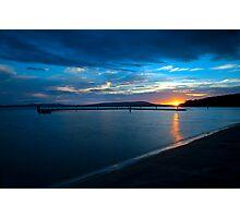 Middleton Beach (Albany)  Photographic Print