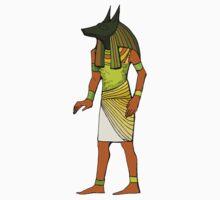 Egyptian Symbol by hokeypokey