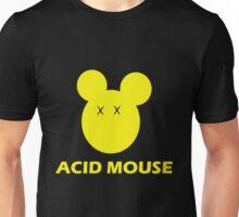 Acid Mouse Unisex T-Shirt