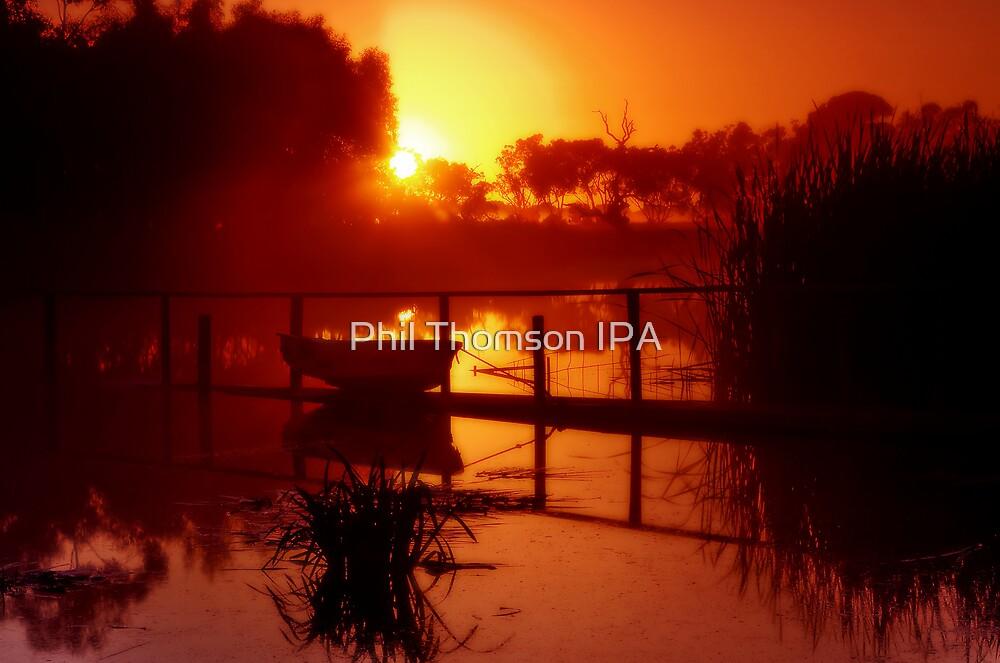 """Golden Shroud"" by Phil Thomson IPA"