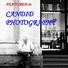 'Candid Photography' banner challenge by Ell-on-Wheels