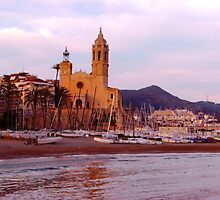sitges by ativka