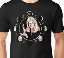 MEANWHILE - LAURA PALMER Unisex T-Shirt