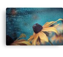 melancholia-c02 Canvas Print