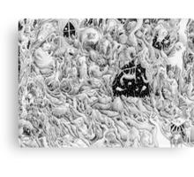 Redefine Canvas Print