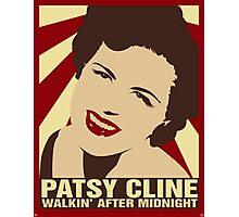 Patsy Cline Photographic Print