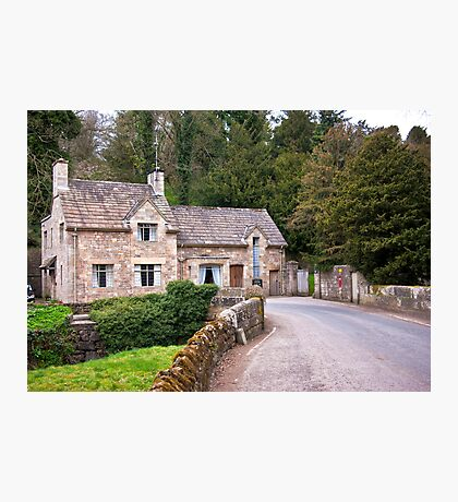 Westgate Cottage Photographic Print