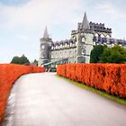 Inverary Castle by Maris Stanley