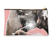Size is irrelephant Studio Pouch