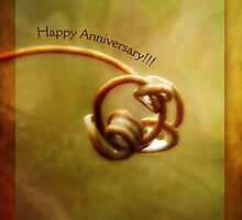 Happy Anniversary (for Jerry and Sherry) by vigor