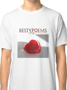 Best Poems Encyclopedia T-Shirt Classic T-Shirt