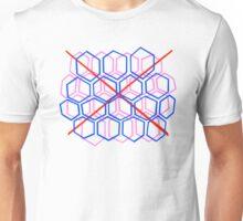 Neon Hive Unisex T-Shirt