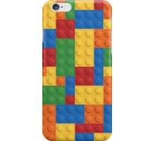 Building Blocks No.1 iPhone Case/Skin