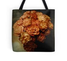 Roses for my love Tote Bag