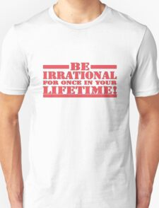 Ultimate memorial for epic pi day Unisex T-Shirt